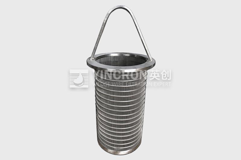 304不锈钢水帽_筛篮 - 英创水处理